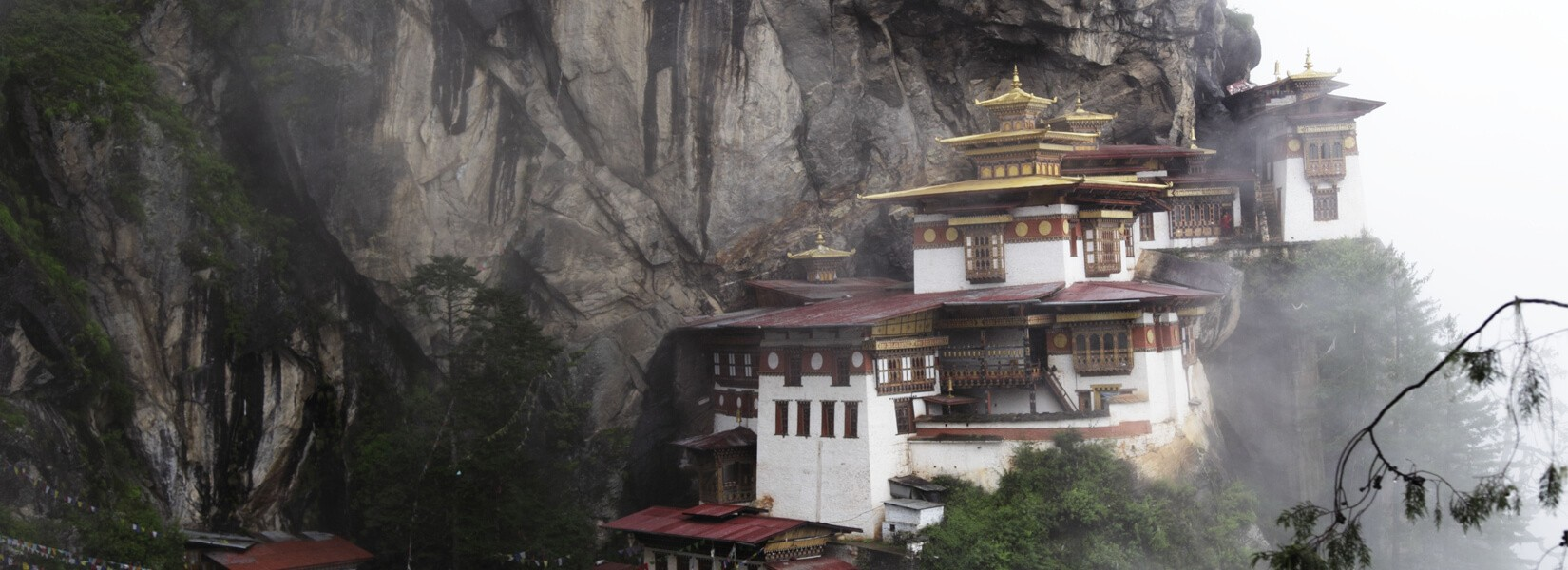 Bhutan Dragon Tour