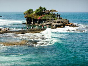 Bali Regular Tour
